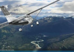 Microsoft Flight Simulator, la nostra prova di volo su Milano La nostra prova di volo con un Cessna 172 dall'aeroporto di Linate a Malpensa. Tra Porta Nuova e CityLife - Corriere Tv