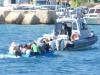 Migranti, ancora due sbarchi a Lampedusa: 487 nell'hotspot
