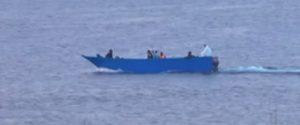 Migranti, doppio sbarco a Lampedusa: in 42 sbarcano sull'isola