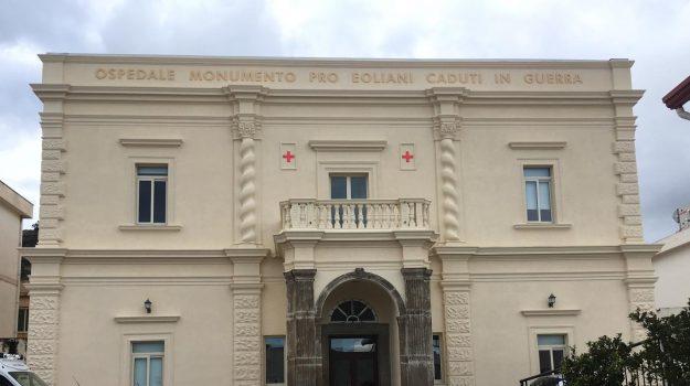lipari, Messina, Cronaca