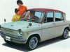 """Piccole auto e grandi idee, 80 anni di """"compatte"""" Mazda"""
