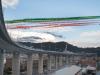 Il ponte di Genova rinasce due anni dopo la tragedia: l'inaugurazione con Conte e Mattarella