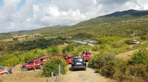 caronia, incidente, Gioele Mondello, Viviana Parisi, Messina, Cronaca