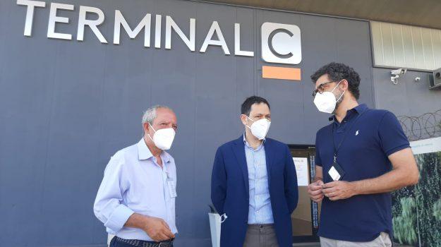 coronavirus, Ruggero Razza, Catania, Politica