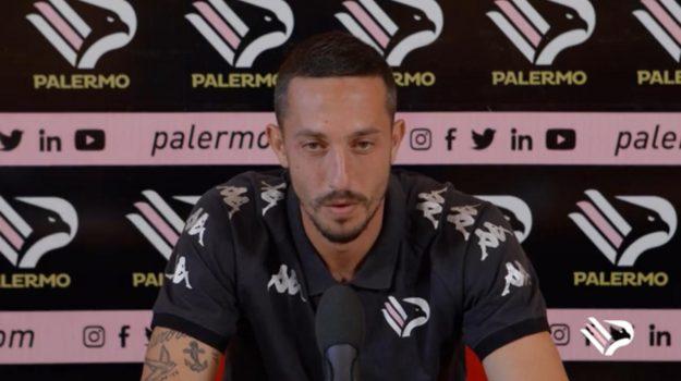 palermo calcio, Andrea Saraniti, Giacomo Filippi, Palermo, Calcio