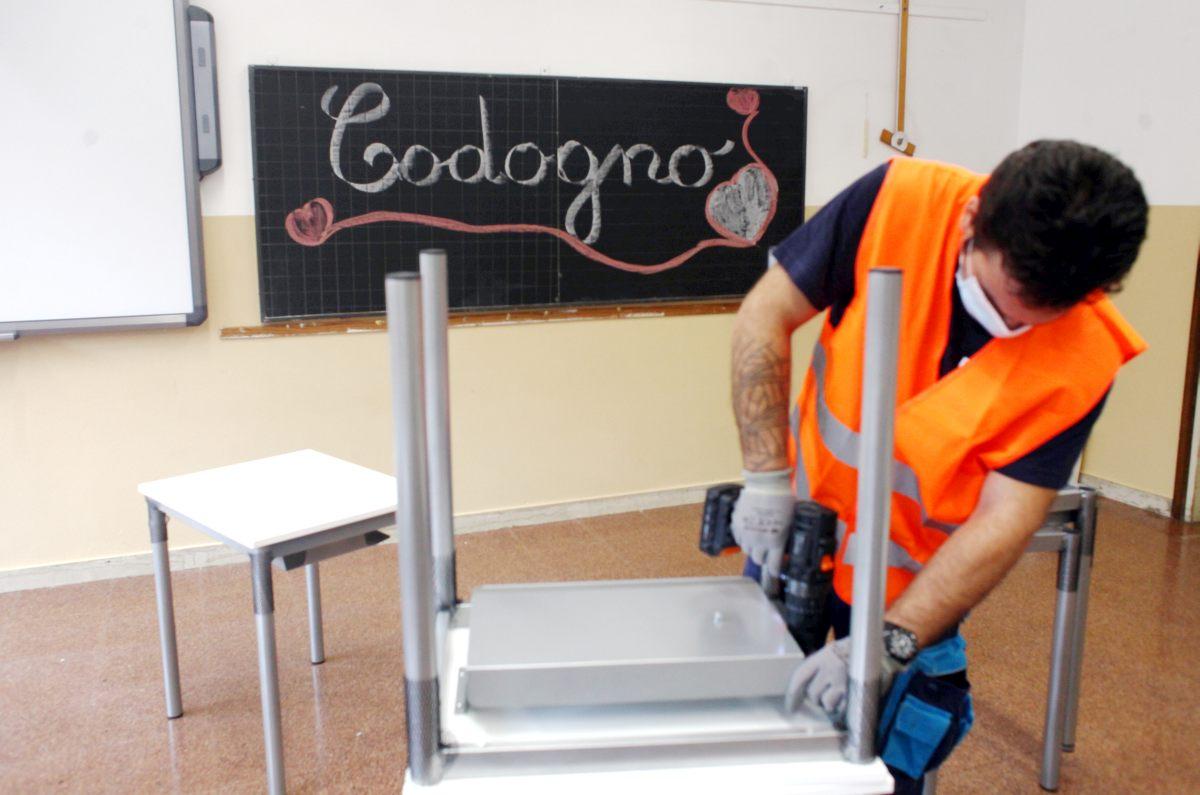 Scuola Da Conferenza Unificata Via Libera Unanime A Linee Guida Iss Giornale Di Sicilia