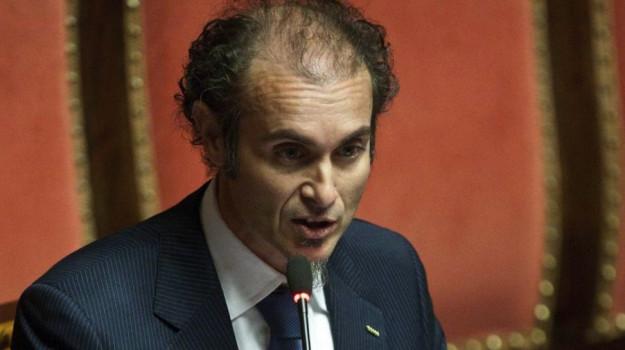 trapani calcio, Vincenzo Maurizio Santangelo, Trapani, Calcio