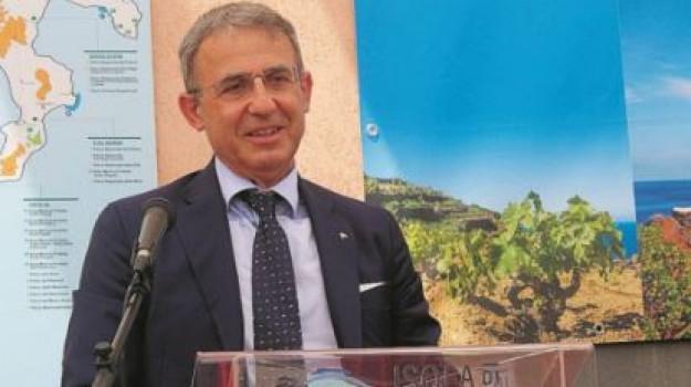 ambiente, Pantelleria, Trapani, Economia
