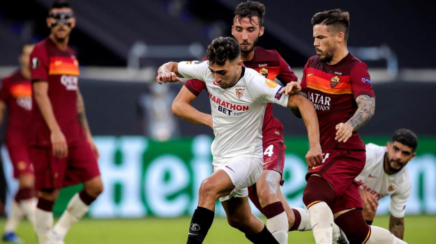 europa league, Sicilia, Calcio