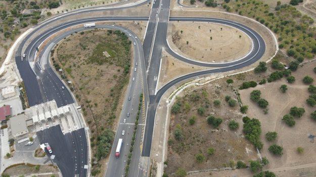 infrastrutture, Marco Falcone, Sicilia, Cronaca