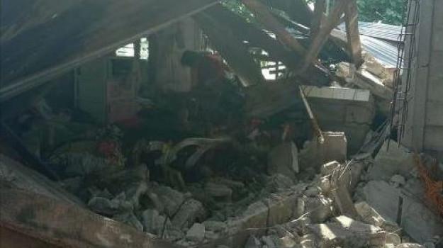 terremoto, Sicilia, Mondo