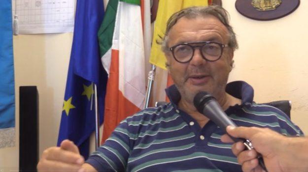 Lampedusa, minacce, Agrigento, Politica