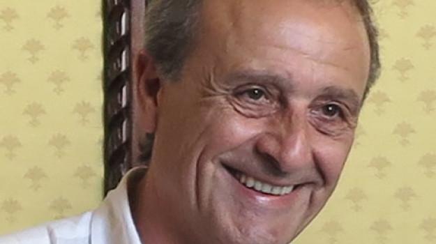 Giacomo Tranchida, Trapani, Economia