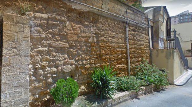 Lillo Firetto, Agrigento, Cronaca