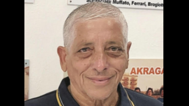 Akragas, Vincenzo Granata, Agrigento, Calcio