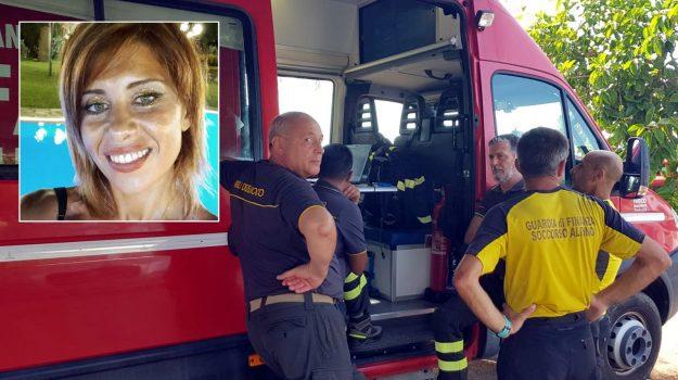 scomparsi, Daniele Mondello, Gioele Mondello, Viviana Parisi, Messina, Cronaca