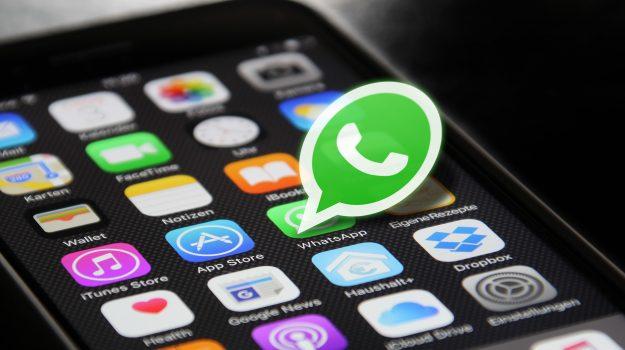 whatsapp, Sicilia, Tecnologia