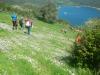 ANSA/Una guida per Cammino di San Giorgio,500 km in 28 tappe