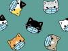 Arriva la prima prova che il sistema immunuitario dei gatti reagisce al nuovo coronavirus (fonte: angiie.toh/Pixabay)