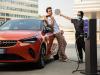 Opel, Mika ambassador di Corsa-e per mobilità sostenibile