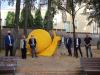 """""""Cracking art"""", centro storico Catanzaro invaso dai colori"""
