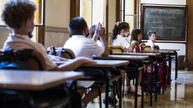 scuola, Sicilia, Economia