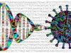 La scoperta di una componente genetica nella Covid-19 aiuta a calibrare la terapia (fonte: Marek Studzinski/Pixabay)