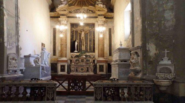Chiesa, sebastiano tusa, Palermo, Cultura