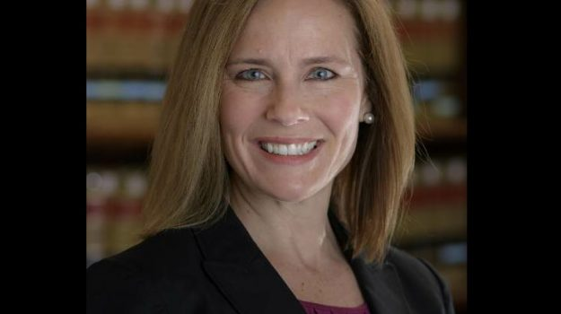 USA, Amy Coney Barrett, Sicilia, Mondo