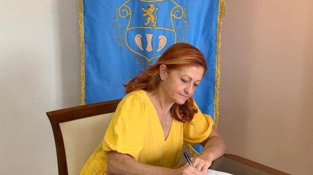 naso, Gisella Pizzo, Messina, Politica