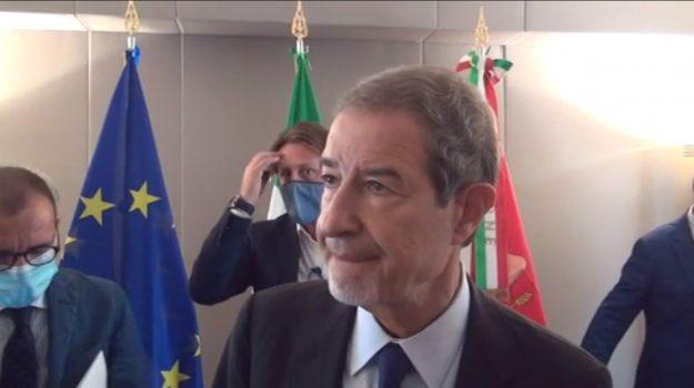 migranti, Sicilia, Politica