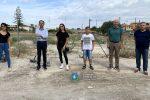 Pozzallo, al via i lavori per il campetto di calcio: progetto da quasi 600mila euro
