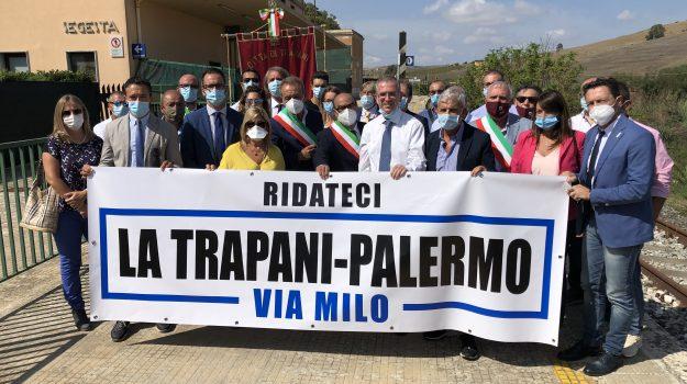 infrastrutture, Sicilia, Politica