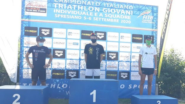Triathlon, Sicilia, Sport