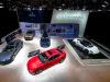Maserati MC20 debutto cinese per super sportiva del Tridente