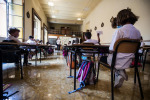 Coronavirus, scuole chiuse per un mese a Caprileone e Torrenova