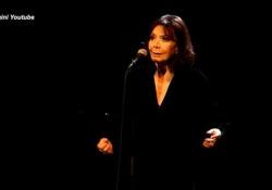 Addio Juliette Gréco, icona della canzone francese Si è spenta all'età di 93 anni - Ansa