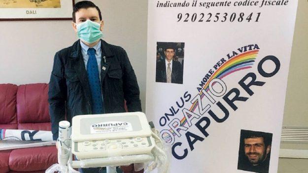 coronavirus, Alessandro Capurro, Agrigento, Economia