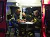 Ansia a Palermo per un anziano che non rientra a casa, trovato e salvato all'alba