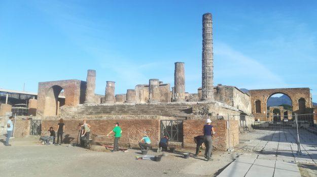 archeologia, Catania, Cronaca