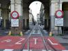 Torino, sospensione Ztl prorogata di un mese