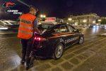 Siracusa, accende fuochi d'artificio senza autorizzazione: denunciato