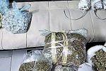 Droga, centrale spaccio con telecamere a Librino: 2 arresti a Catania