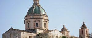 """Coronavirus, positivo prete a Trapani: chiusa la parrocchia di """"San Francesco d'Assisi"""""""