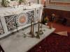 Chiesa vandalizzata a Caltanissetta, indaga la polizia