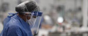 Coronavirus, focolaio a Sambuca: anziana muore in ospedale, scatta la quarantena