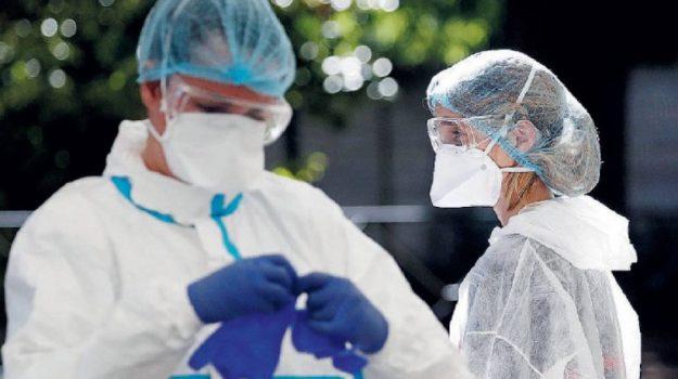 Coronavirus, scoppia un focolaio a Noto: 13 positivi in una casa di riposo