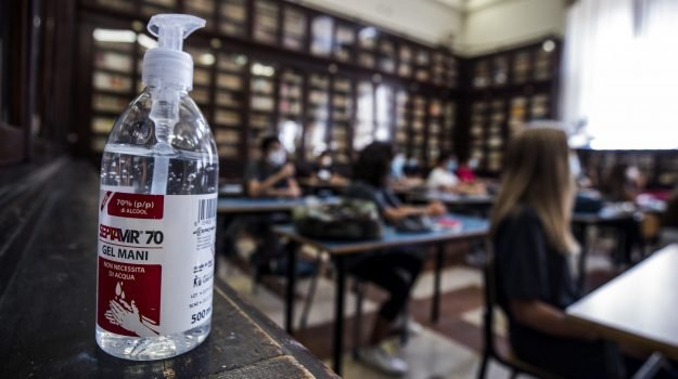 coronavirus, Dpcm, scuola, Sicilia, Politica