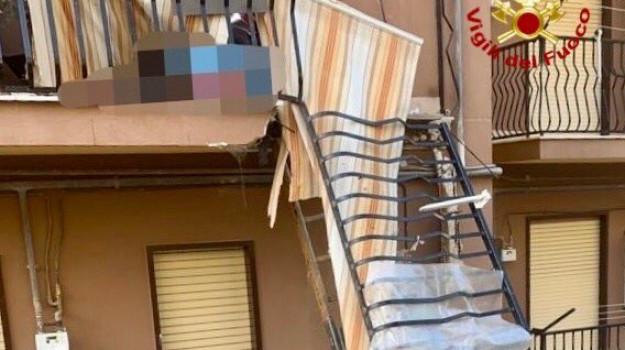 Incidenti, Caltanissetta, Cronaca