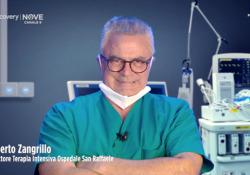 Crozza per la prima volta nei panni del professor Zangrillo: «Il virus ospedalmente può fare capolino» Il nuovo personaggio del comico in vista del ritorno in tv il 18 settembre - Corriere Tv